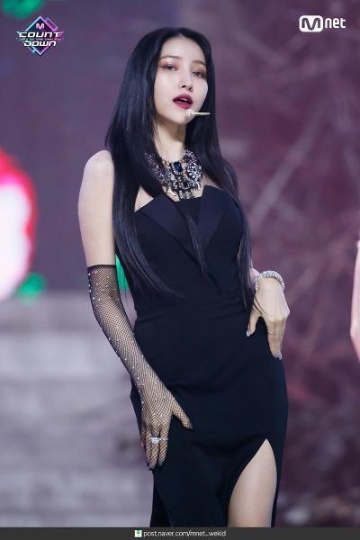 Dedicated To Female Kpop Idols Selebritas Gambar Kostum