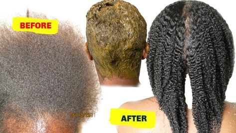 REASONS HENNA IS DRYING OUT YOUR NATURAL HAIR ! 3 BEST SOLUTIONS TO AVOID DRYNESS WITH HENNA