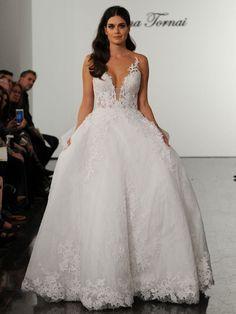 Pnina Tornai Fall 20 Www Mccormick Weddings Com Virginia Beach