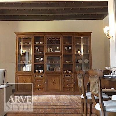 Arvestyle Villa Vetrine