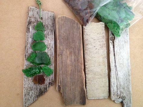6d7e13402ac4af78382eece7707521d0 driftwood signs glass christmas tree