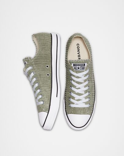 Chuck Taylor All Star Wide Wale Cord