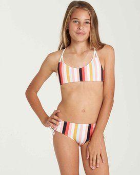 Swimsuit teen in Teen Mom