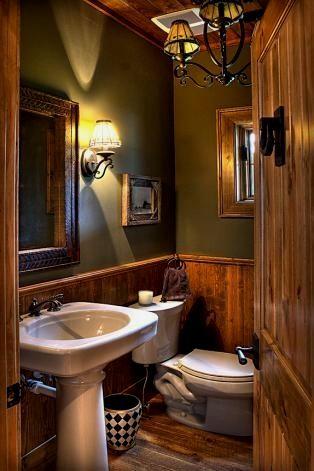 Rustic Bathroom Inspirations Small Rustic Bathrooms Rustic Bathrooms Rustic Bathroom Decor