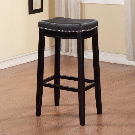 Cool Linon Claridge Bar Stool 32 Inch Seat Height Multiple Ncnpc Chair Design For Home Ncnpcorg