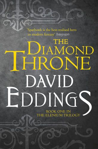 Pdf Free Download The Diamond Throne By David Eddings The Diamond Throne By David Eddings Pdf Free Download Book 1 Books To Read Trilogy