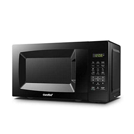Special Offers Comfee Em720cpl Pmb Countertop Microwave Oven With Sound On Off Eco M In 2020 Countertop Microwave Oven Best Countertop Microwave Countertop Microwave