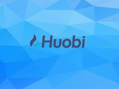 pump Huobi.pro размещает Golem...