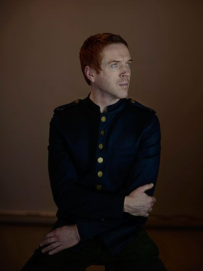 430 ♥ Damian Lewis ideas | damian lewis, lewis, ginger men