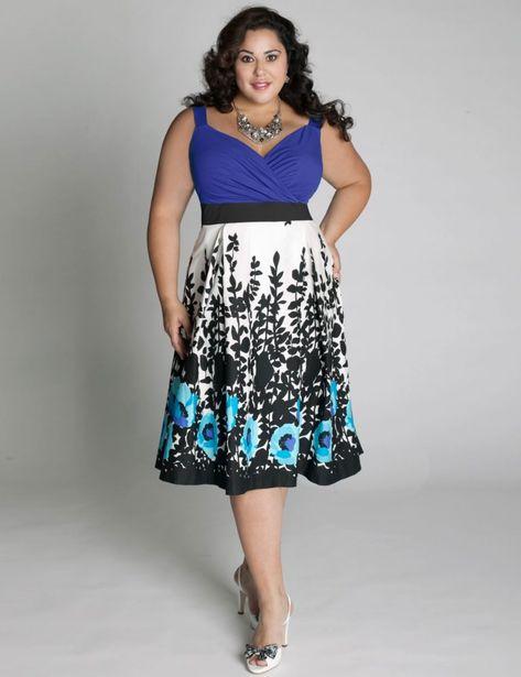 48be82ec26b 8 Tips For Using Plus Size Fashion Dresses