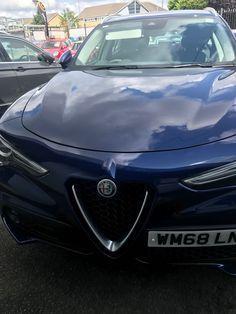 The Alfa Romeo Stelvio Diesel Estate 2 2 D 210 Speciale 5dr Auto Car Leasing Deal Alfa Romeo Stelvio Car Lease Alfa Romeo