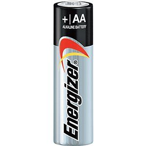 Energizer Max Aa Alkaline Batteries Energizer Alkaline Battery Energizer Battery