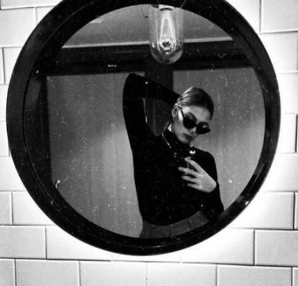 Super Fashion Photography Mirror Shades Ideas