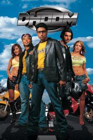Download Dhoom 2004 Hindi 480p 720p Brrip This Is A Hindi Movie