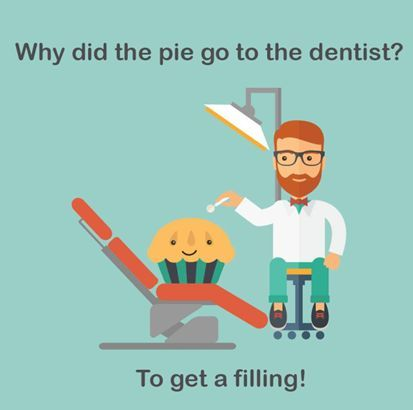 Dental Humor to make you smile! #MiamiGardensDentist prodentalcenters. #memes #jokes #sillyjokes