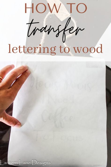 Paper Transfer To Wood, Freezer Paper Transfers, Transfer Images To Wood, Freezer Paper Stenciling, Reclaimed Wood Projects, Diy Wood Projects, Freezer Paper Crafts, Wood Wax, Vinyl Wood