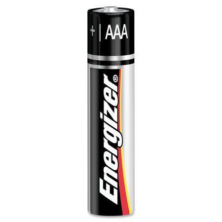 Energizer Max Alkaline Aaa Batteries 144 Count Walmart Com Energizer Alkaline Battery Energizer Battery