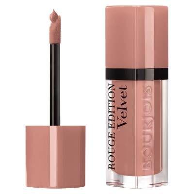 Bourjois Pomadka Rouge Velvet Souflle Kolory Wybor Bourjois Rouge Velvet Lipstick Velvet Lipstick Bourjois Lipstick