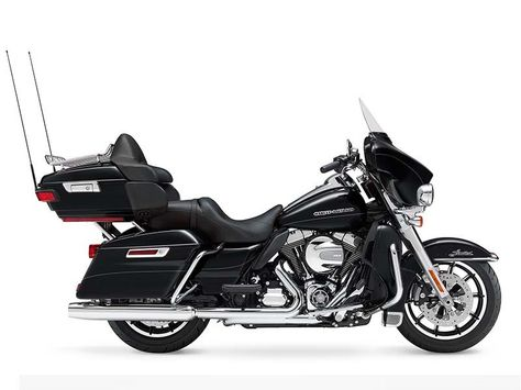 Specifications for the 2016 Harley-Davidson Ultra Limited