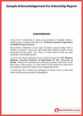 Internship Report Format Pdf For Civil Engineering Sample In