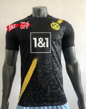 Borussia Dortmund 20 21 Wholesale Away Player Version Cheap Soccer Jersey Sale Borussia Dortmund 20 21 Wholesale In 2020 Soccer Jersey Soccer Shirts Borussia Dortmund