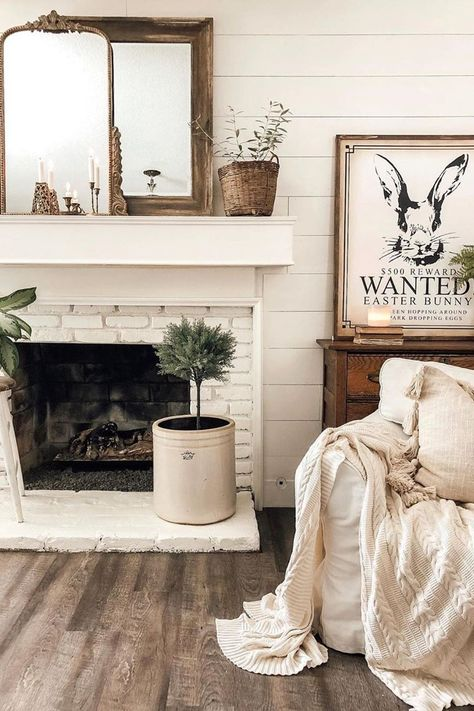 52 Modern American Home Decor To Apply Asap