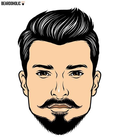 6 Most Famous Goatee Styles And How To Achieve Them Beard Styles