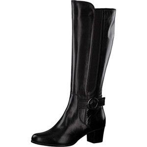 Tamaris Stiefel BLACK Art.:1 1 25549 21001 | Boots, Riding