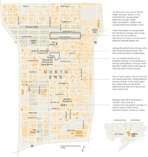 Testing Ground for a New Detroit (Published 2014)