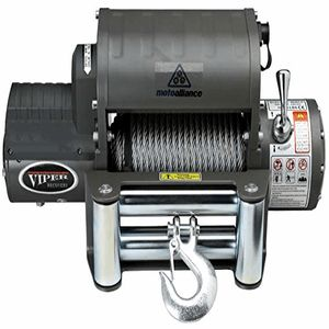 Jeep Winch 12000 Lb Jeep Winch Cool Jeeps Towing