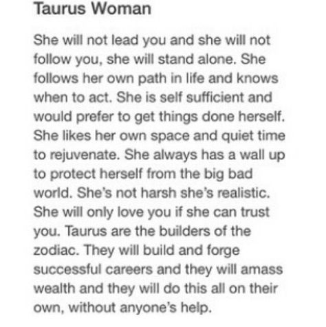 You know your zodiac sign can make a difference in your love life, right? This time, we're going to focus on that strong-willed, charming, somewhat possessive sign – Taurus! Taurus women are amazing. They like the finer things, they're a little stubborn, and they love slee