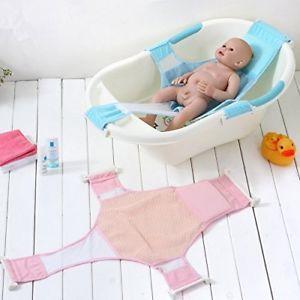 A Asiento Bano Del Bebe Recien Nacido Soporte De Seguridad En La