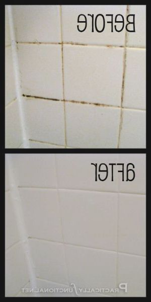 Best 25 Clean Shower Grout Ideas On Pinterest Shower Grout Clean Shower Grout Cleaning Shower Tiles Cleaning Ceramic Tiles