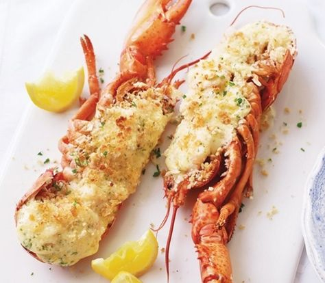 Here are ten recipes for Lobster Thermidor Day that will make you look like a professional chef, but some effort is required.