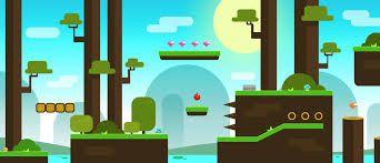 Resultado De Imagem Para 2d Assets Game Design Jogos Floresta