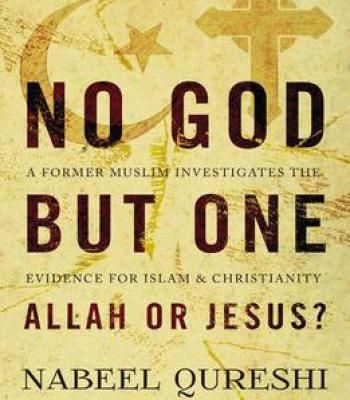 No God But One Pdf With Images Nabeel Qureshi Finding Jesus