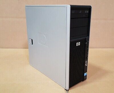 Details About Hp Z400 Workstation Xeon X5677 3 47ghz 12gb Ram 180gb Ssd 1tb Hdd Win10 Dvdrw In 2020 Locker Storage Storage Decor