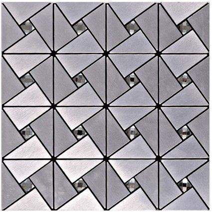 Price Error Visit The Image Link More Details This Is An Affiliate Link Wallpaper Metallic Wall Tiles Metal Mosaic Tiles Mosaic Tile Sheets