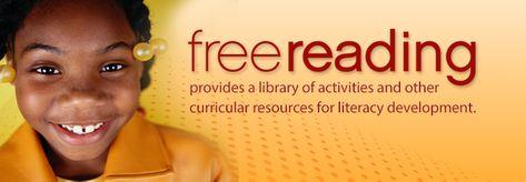 Main Page - FreeReading