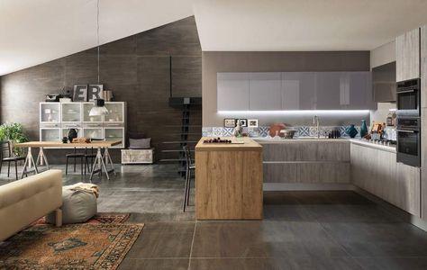 Febal Cucine Moderne.Pinterest