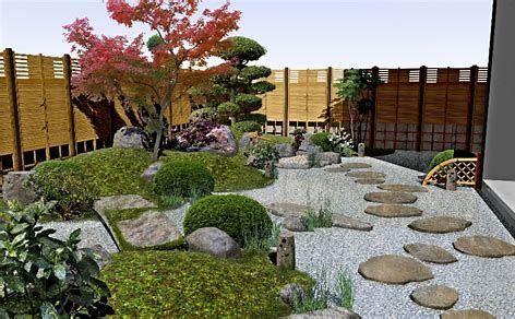 """Å'Œé¢¨ Å…¬åœ' Á«å¯¾ã™ã'‹ç""""»åƒçµæžœ Japanese Garden Japanese Garden Style Backyard Landscaping"""