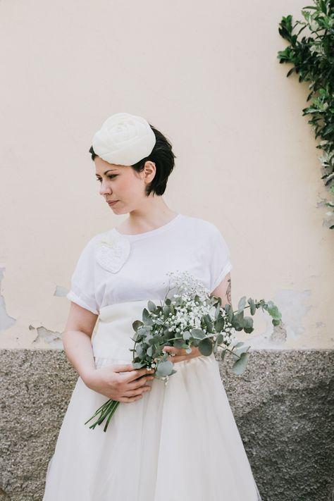 Personalizzato Damigella Flower Girl Donna Fazzoletto fazzoletto da matrimonio donna