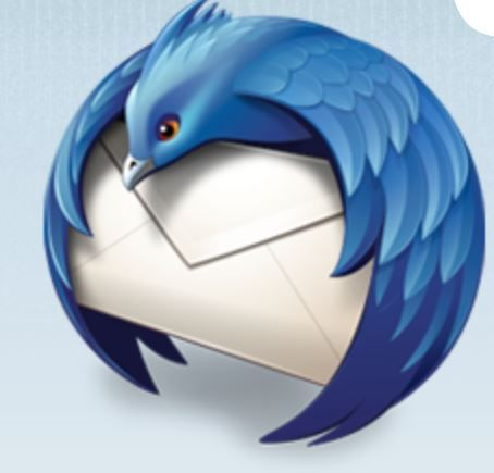 Mozilla promises a faster, prettier Thunderbird with better Gmail support – TechCrunch