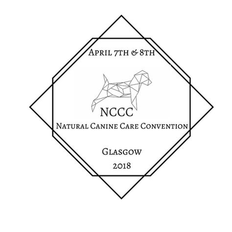 The Natural Canine Care Convention Glasgow 2018