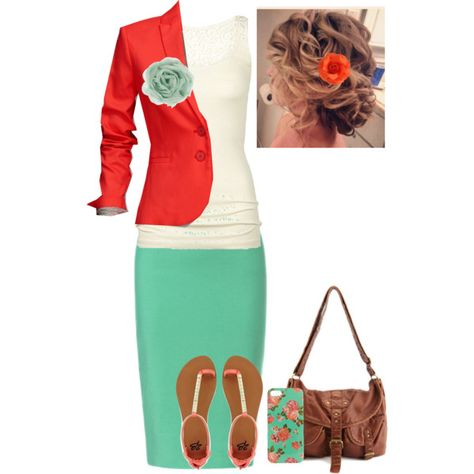 """Girly pentecostal"" by iamanarnia on Polyvore"