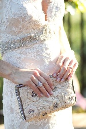 Auberge Du Soleil Bay Area Wedding from Julie Mikos | Elizabeth Anne Designs: The Wedding Blog