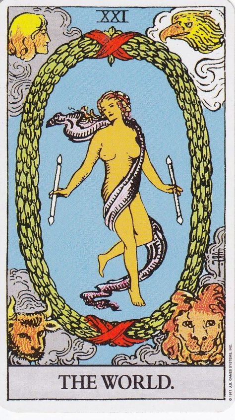 Introduction to Tarot Cards: Breaking Down the Meaning of Each Symbol - FASHION Magazine