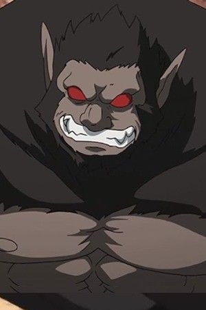Kurome S Squad Apeman Beast Akame Ga Kill Akame Ga Anime