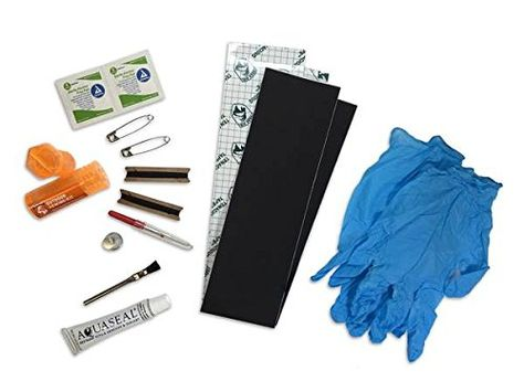 Gear Aid Jeep Soft Top Repair Kit Only 14 99 Jeep Tops Jeep