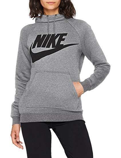 Las 10 Mejores Sudaderas Nike Mujer En 2018 Losmejoreslista Com Sudadera Nike Mujer Sudadera Nike Nike Mujer